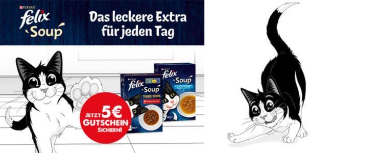 Felix Soup gratis testen