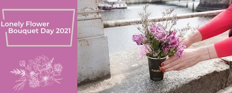 Loney Flower Bouquet Day 2021