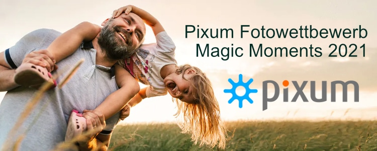 Pixum Fotowettbewerb
