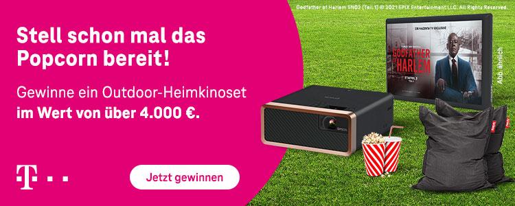 Telekom Gewinnspiel