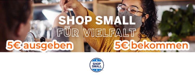 Amex Offers 5€ Aktion