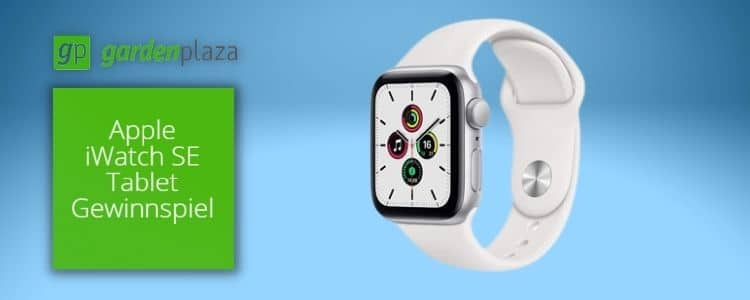 apple watch gewinnen