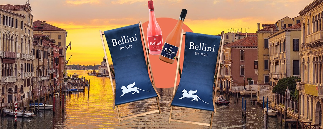 Rewe Gewinnspiel Bellini Fruchtcocktail gewinnen