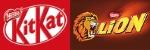 KitKat Lion
