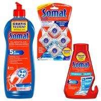 Somat Zusatzprodukte