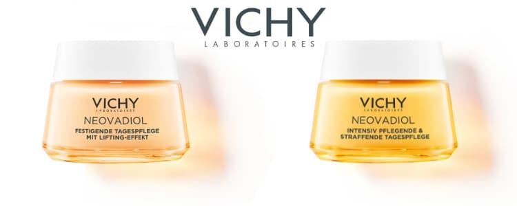 Vichy Proben