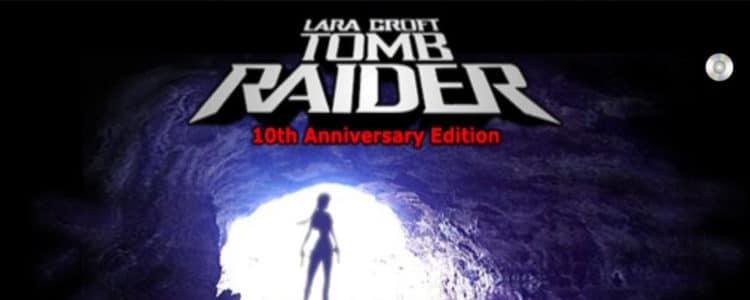 Tomb Raider 10th Anniversary kostenlos downloaden
