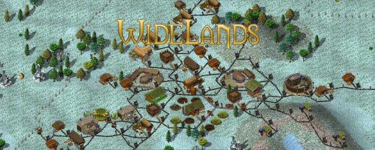 Widelands gratis spielen