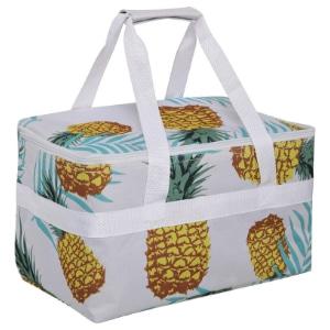 Ananas Kühltasche