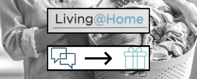 Living@Home Geschenkgutscheine