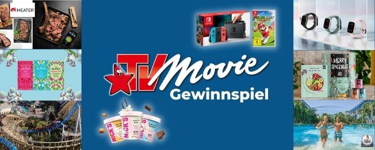 TV Movie Gewinnspiel