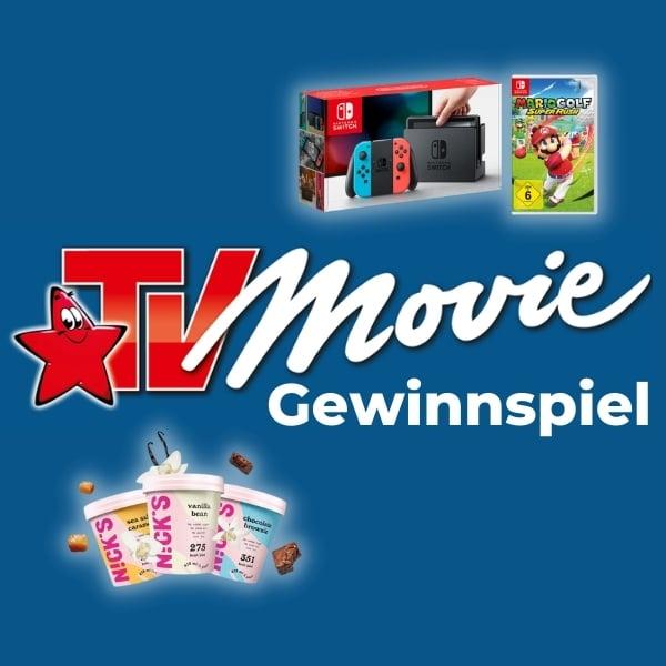 TV-Movie-Gewinnspiel