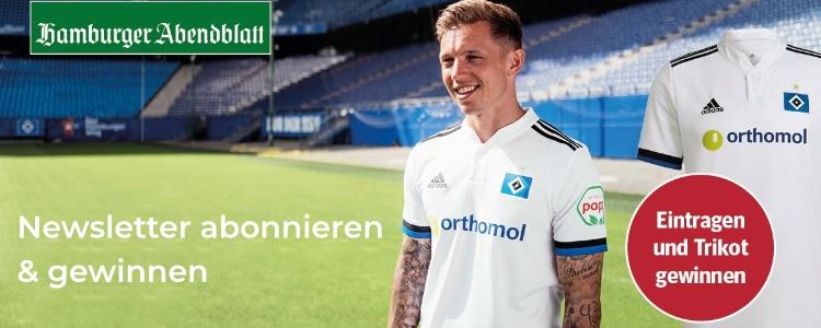 Hamburger Abendblatt-Gewinnspiel