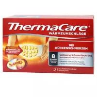 ThermaCare Wärmeumschläge