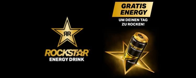 Rockstar Energy Coupon
