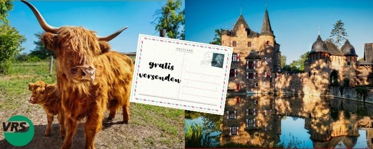 VRS Postkartenaktion