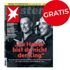 Stern gratis